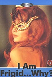 Je suis frigide... pourquoi?(1972) Poster - Movie Forum, Cast, Reviews