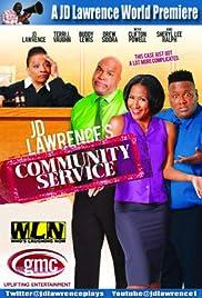 Community Service (2013) 1080p