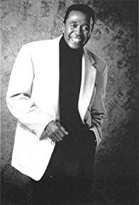 Primary photo for Ben Vereen