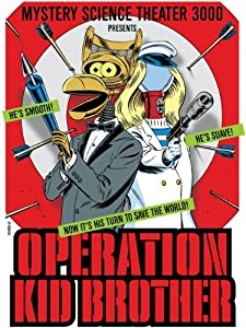 Operation Double 007 by