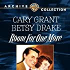 Cary Grant and Betsy Drake in Room for One More (1952)