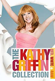 Kathy Griffin: Whores on Crutches Poster
