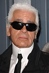 Primary photo for Karl Lagerfeld