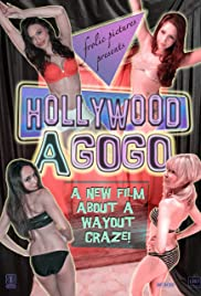 Hollywood a GoGo Poster