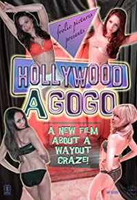 Primary photo for Hollywood a GoGo