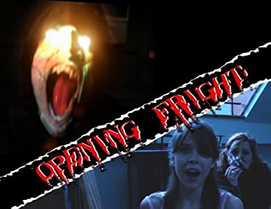 Hollywood movies all download Opening Fright by Michael Mortimer [360p]