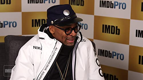 Spike Lee on Academy Changing Its Rules to Include More Diversity