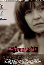 Mutterseelenallein Poster
