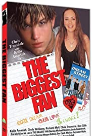 The Biggest Fan Poster