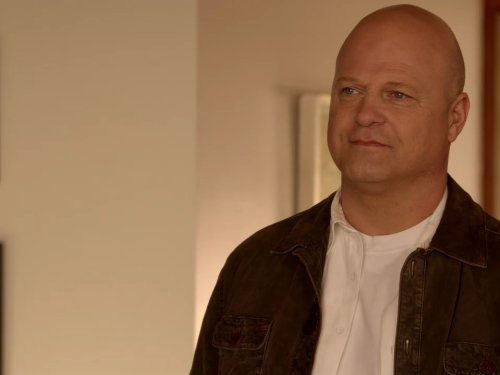 Michael Chiklis in No Ordinary Family (2010)
