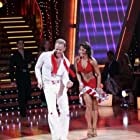 Ian Ziering and Cheryl Burke in Dancing with the Stars (2005)