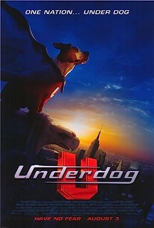 Permalink to Movie Underdog (2007)