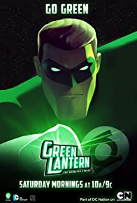 Primary photo for Green Lantern: The Animated Series