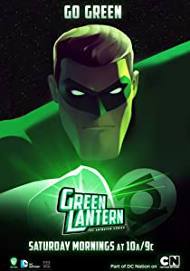 English movie torrents free download Green Lantern: The Animated Series [mkv]