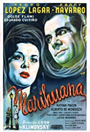 The Marihuana Story Poster