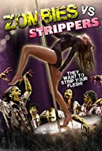 Primary image for Zombies Vs. Strippers