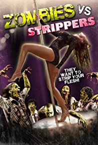 Primary photo for Zombies Vs. Strippers