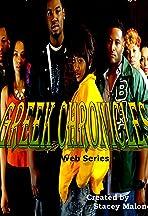 Greek Chronicles: Web Series