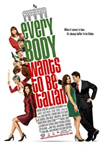 Watch Free Everybody Wants to Be Italian [iTunes]