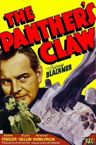 The Panther's Claw on FREECABLE TV