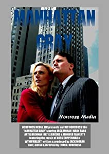 Download movie for free Manhattan Gray [hdrip]