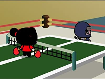 Best sites for movie downloads Ping Pong Pucca by [DVDRip]