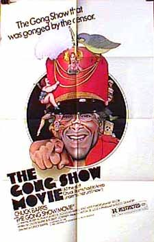 Movie The Gong Show Movie (1980)