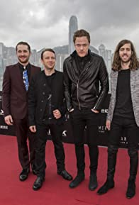 Primary photo for Imagine Dragons