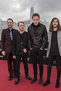 Imagine Dragons Picture