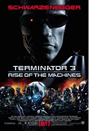##SITE## DOWNLOAD Terminator 3: Rise of the Machines (2003) ONLINE PUTLOCKER FREE