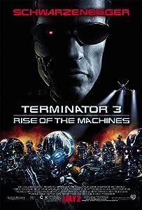 HD 1080p movie downloads Terminator 3: Rise of the Machines [[movie]