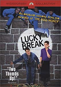 Movies direct download link free Lucky Break UK [480x800]