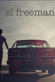 El Freeman Poster