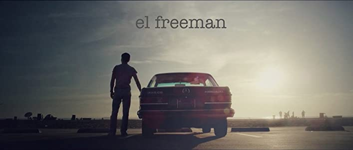 Comedy movies downloads El Freeman USA [mts]
