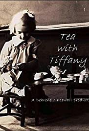 Tea with Tiffany Poster