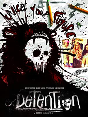 Nonton Bioskop Detention (2011) Movie Online Subtitle Indonesia
