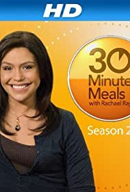 30 Minute Meals (2001) Poster - TV Show Forum, Cast, Reviews