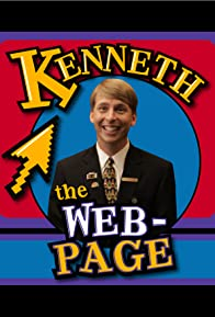 Primary photo for 30 Rock: Kenneth the Webpage