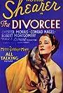 Norma Shearer in The Divorcee (1930)