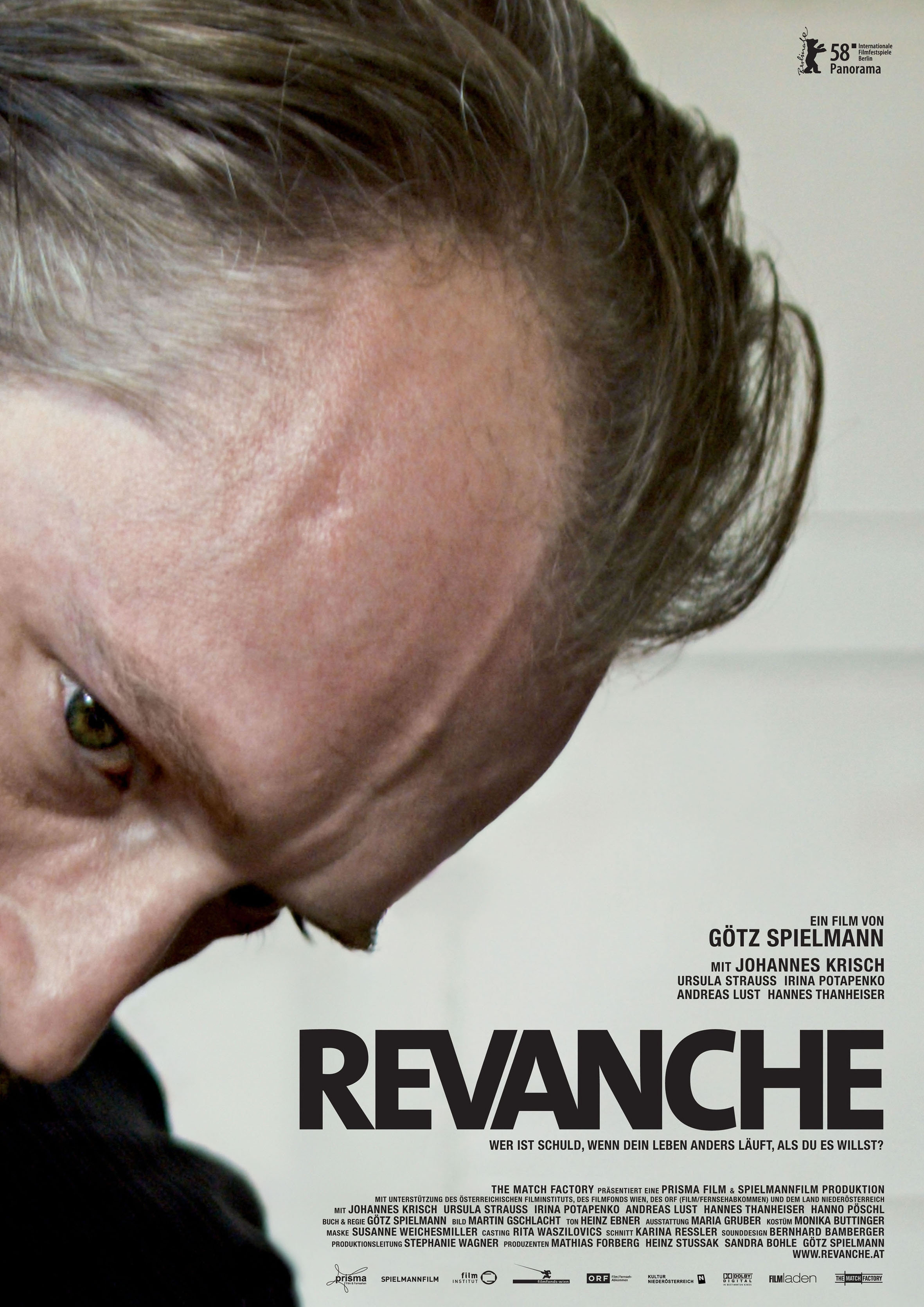 Revanche (2008) BluRay 480p & 720p