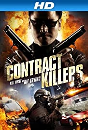 Contract Killers Poster