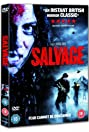 Salvage (2009) Poster