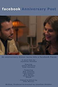 Watch in now movies Facebook Anniversary Post by [640x320]