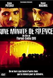 A Minute of Silence Poster