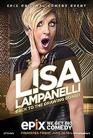 Lisa Lampanelli in Lisa Lampanelli: Back to the Drawing Board (2015)