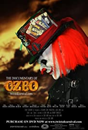 The Documentary of OzBo Poster