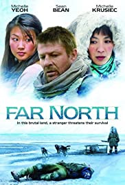 Far North Poster