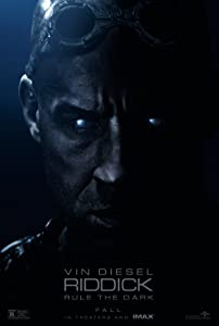 Movie recommended to watch Riddick by David Twohy [320p]