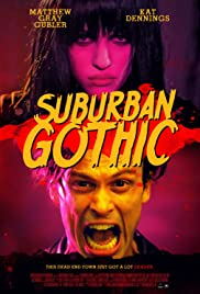Suburban Gothic (2014) 1080p