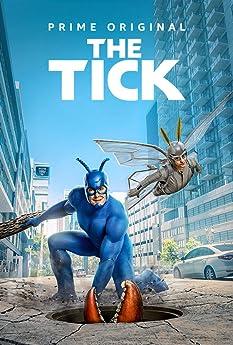 The Tick (2017-)
